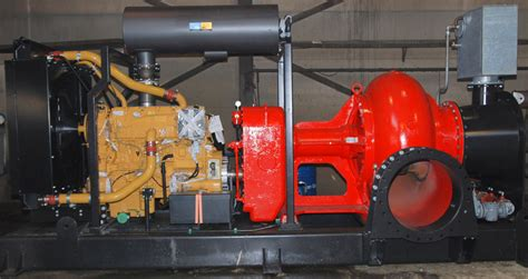 water driven motor water pumps with diesel engine for agricultural irrigation