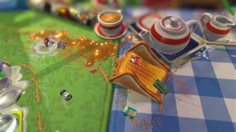 Micro Machines World Series Ps4 micro machines world series xboxone torrents