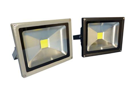 12 Volt Led Patio Lights by 12 Volt 10 Watt Led Flood Light Shed Barn Garage And