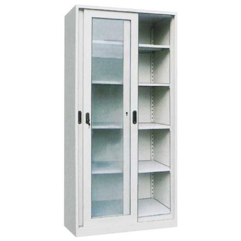 sliding door filing cabinet glass sliding door steel body filing cabinet luoyang