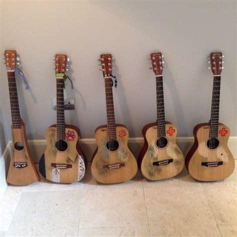 ed sheeran rig ed sheeran s martin steel string backpacker acoustic
