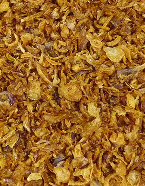 Bawang Goreng Gurih 1 fried shallots bawang goreng 10kg scs food manufacturing sdn bhd