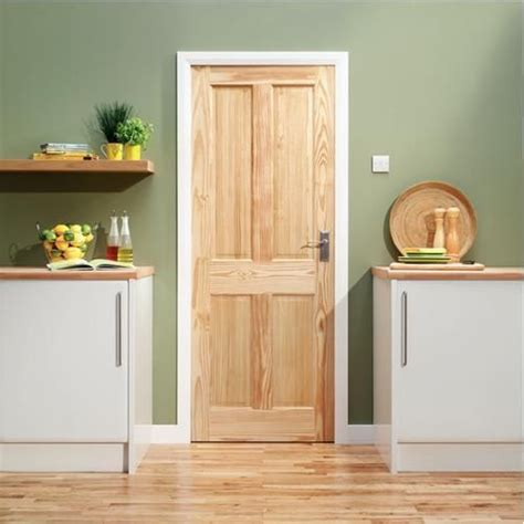 Softwood Interior Doors The World S Catalog Of Ideas