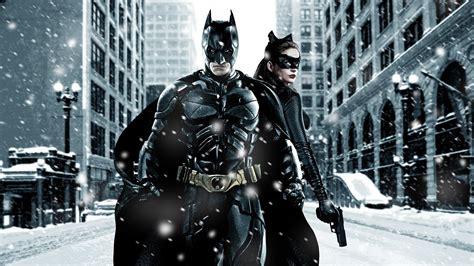 wallpaper batman catwoman batman and catwoman the dark knight rises walldevil