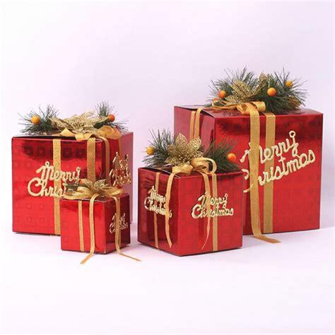regalo arbol de navidad regalos reciclados para navidad con tela cart 243 n frascos