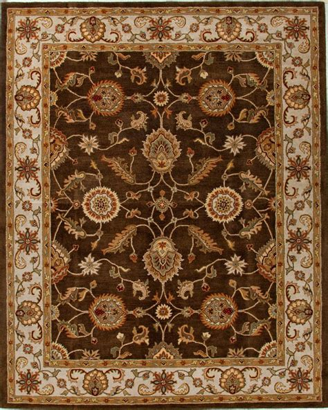 rugs patterns rug patterns jaipur rugs traditional pattern beige and brown wool tufted