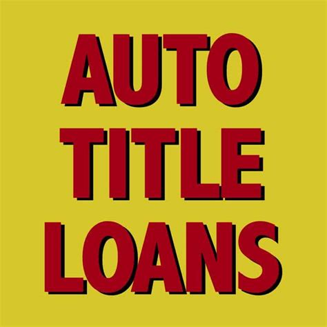 title loan company   car   payment