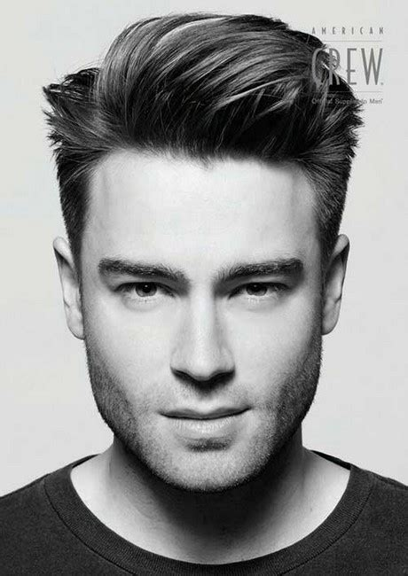 Trending Mens Hairstyles by Trending Haircuts For