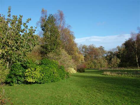 treborth botanic garden
