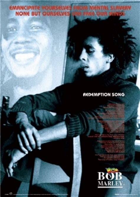 testo redemption song canzoni contro la guerra redemption song