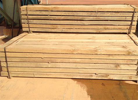 sleepers permapole lasting treated timber