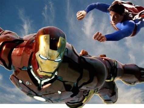 epic film fail iron man 2 iron man vs superman epic trailer hd youtube