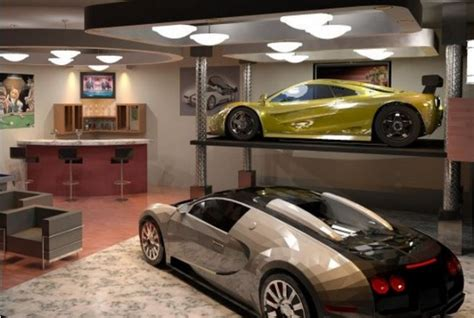 smart amp trendy decoration ideas for home garage