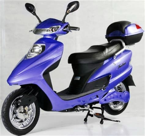 ebay electric scooter electric scooter in gas scooters ebay autos post