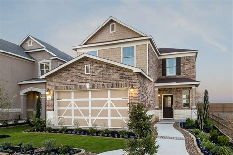 plan 1234 at esperanza in san antonio tx kb home