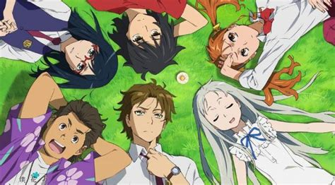 film anime sedih drama adaptasi anime sedih anohana dimainkan bintang muda