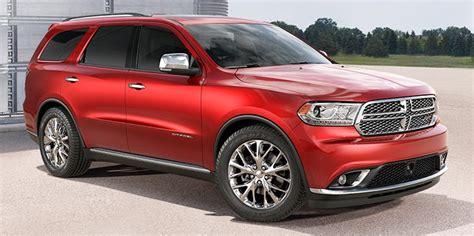 2014 dodge durango recalls chrysler recall nearly 870k dodge durango jeep suvs with