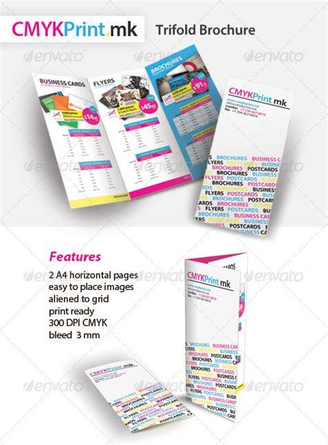 caign brochure template 25 unique tri fold brochure 100 images 25 editable