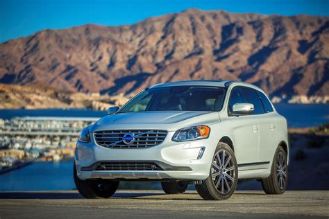 who owns volvo cars volvo xc60 owns the segment despite its age