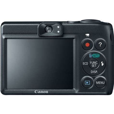 Canon A1400 Powershot Hd canon powershot a1400 16 0 mp digital with 5x digital image stabilized zoom 28mm wide