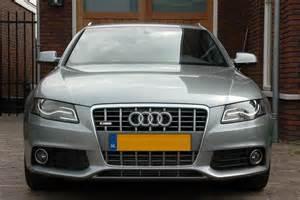 Audi B8 S4 Grill S4 Grill Mit S Line Logo Audi A4 B8 8k 1 8 Tfsi Avant
