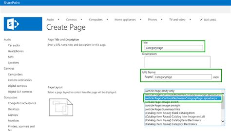 sharepoint 2013 blog template image collections
