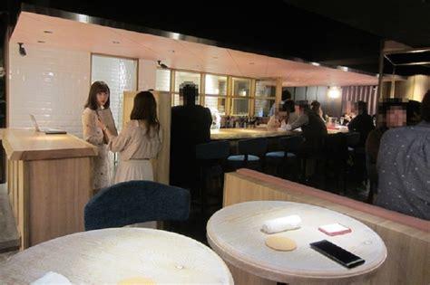 Make Up Di Jepang suppin cafe cafe jenis baru di jepang di mana pelayannya