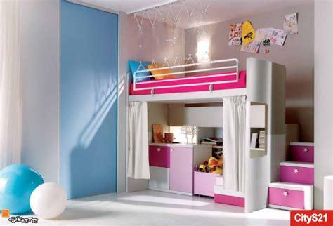 giochi sul letto camerette a per bambini doimo