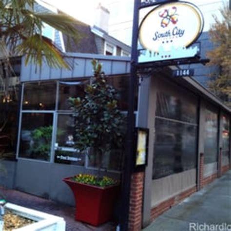 Southern City Kitchen by South City Kitchen Midtown Atlanta Ga United States