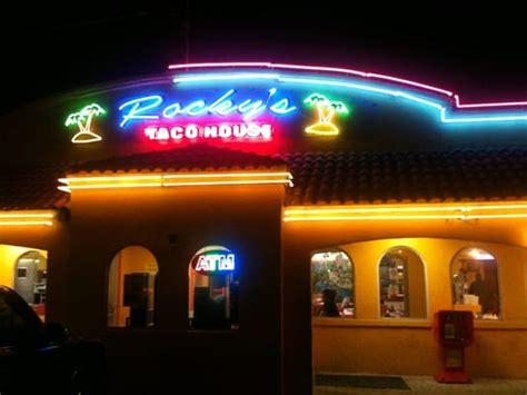 rockys taco house rocky s taco house san antonio tx yelp