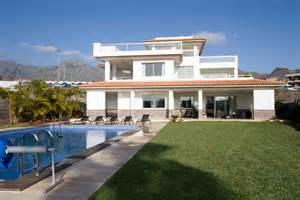 5 Bedroom Villas Tenerife Villas 5 Bedroom For Rent Tenerife Sleeps 10 Five