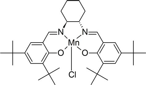 how does proton nmr work why does jacobsen s catalyst not work for proton nmr