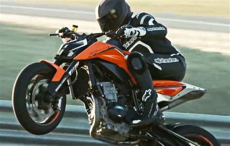 Home Design Shows 2016 watch the ktm 790 duke do the rippin amp the tearin