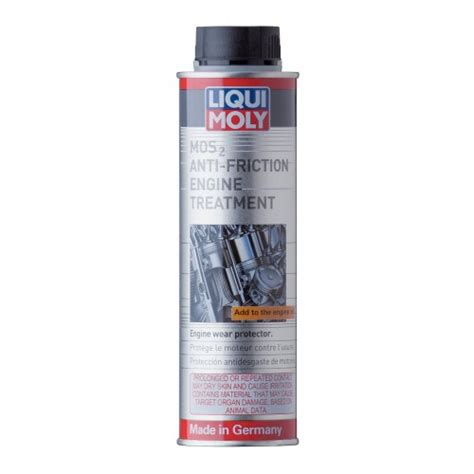 Liquimoly Mos2 Motorbike Additive Racing Bike Additive 125 liqui moly mos2 anti friction engine treatment 300ml additives car shop car