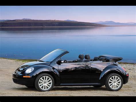 volkswagen beetle convertible vw new beetle convertible wallpapers for your desktop