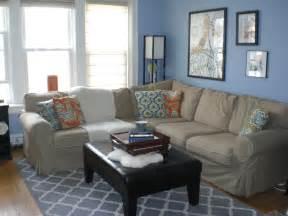 style light blue sofa decorating ideas