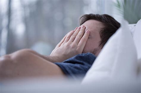 Sleep L by Untreated Sleep Apnea May Be Related To Melanoma