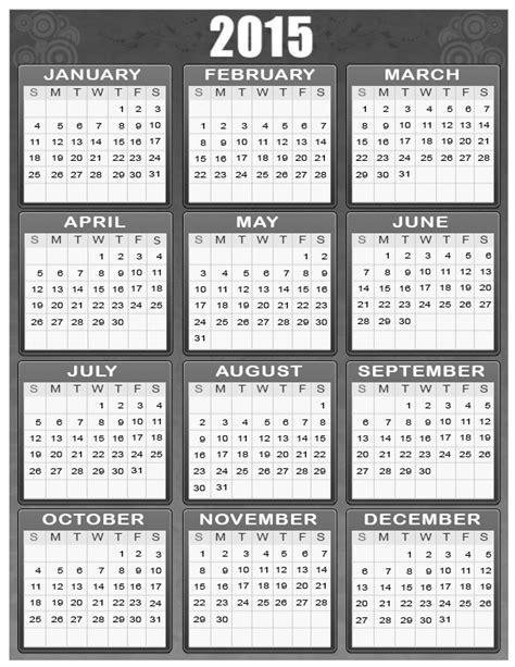 Broadcast Calendar 2015 Tvb 2015 Broadcast Calendar Autos Post