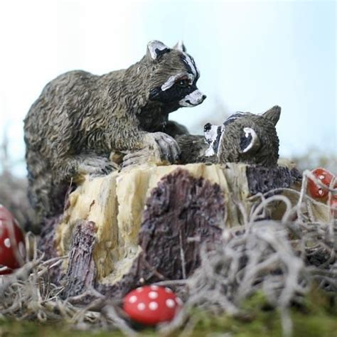 Animal Playmate Limited 1000 images about wildlife figurines ornaments on