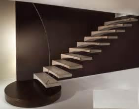 schwebende treppenstufen treppen designs 105 absolute eyecatcher im wohnbereich