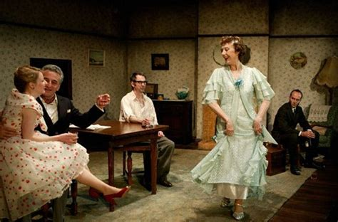 themes in birthday party by harold pinter the birthday party dinner scene the arsonists