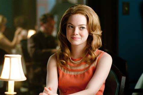 what film has emma stone been in emma stone pics and wallpaper gallery top news