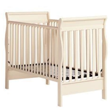 Drop Side Crib Assembly by Drop Side Crib Ban Takes Effect Today
