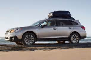 Subaru Suv 2015 2015 Subaru Outback On Photo 45