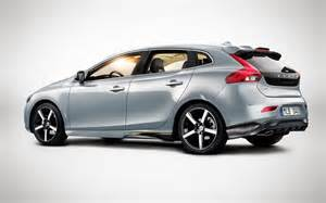 Car Lease Deals Volvo Volvo T2 V40 R Design Lease Not Buy