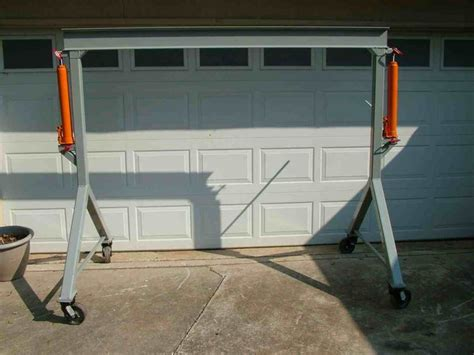 garage jib crane 10 best images about lifting devices on
