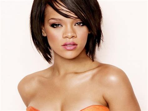 what style i got a bob that looks like triangle charlie sheen insulte rihanna the oncebook