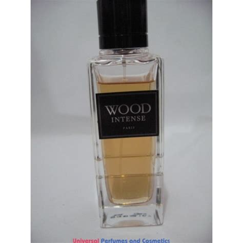 Acrylic Boxs Parfum Tempat Parfum wood by geparlys parfums 100 ml eau de parfum new in sealed box