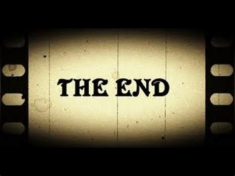 imagenes vintage fin de año slideshow presentation ep 25 the end youtube