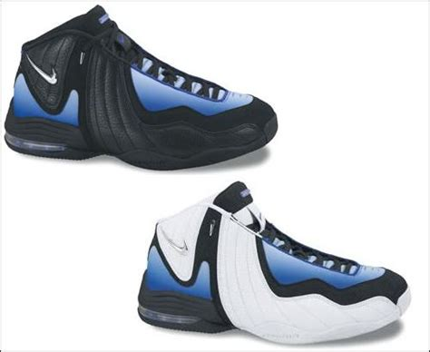 90s basketball shoes exclusive sneakerwatch s top 30 nike basketball shoes of